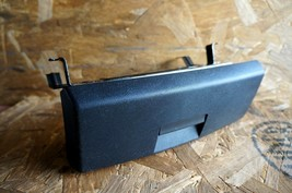 05-2008 audi a4 b7 under driver seat drawer storage compartment black oem - $74.07