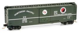 Micro Trains 03100250 NP 50' Boxcar 1265 - $20.25