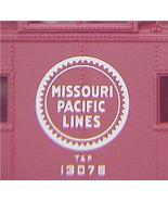 Micro Trains 100020 MP 36' Caboose 13075 - $20.25