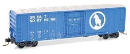 Micro Trains 02700070 GN 50' Boxcar 138710 - $20.25
