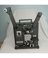 Bell & Howell FilmoSound Projector Model 1545B 16mm film autoload UNTESTED - $48.00