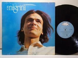 RON NIGRINI Self title LP record ♪HEAR♪ Attic LAT1000 Mastering by RL EX - $7.80