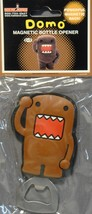 "NHK DOMO KUN MANGA 4"" MAGNETIC BOTTLE OPENER NEW - $7.50"