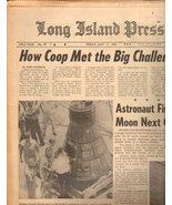 Long Island Press Newspaper  Friday, 5/17/63 - $4.90