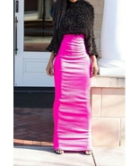 Maxi Pencil Skirt - $36.00