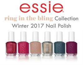New! Essie ring in the bling Collection Winter 2017 Nail Polish / 100% A... - $7.99