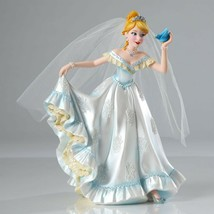 Enesco Disney Showcase Cinderella Wedding Dress Figure 4045443 Couture De Force - $39.95