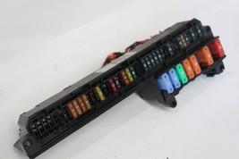 2008-2010 Bmw E60 528i Interior Fuse Relay Junction Box J3399 - $55.83