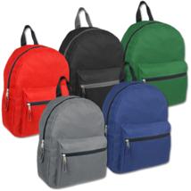 Wholesale 15 Inch Trailmaker Backpack Case of 24 - $112.81