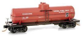 Micro Trains 06500560 CN MOW Tanker 990986 - $20.25