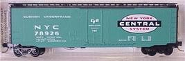 Micro Trains 32250 NYC 50' Boxcar 78926 - $20.25