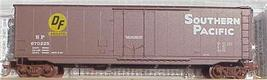 Micro Trains 32380 SP 50' Boxcar 670225 - $20.25