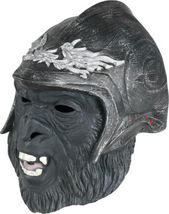 Planet Of The Apes Attar Halloween Mask New Latex Mask  - $8.48