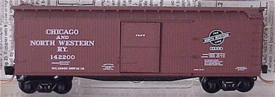 Micro Trains 39160 C&NW 40' Boxcar 142200