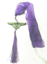 Hummingbird Bookmark - $5.95