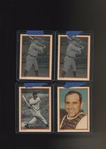 1985 Topps Circle K Baseball Yogi Berra Ted Williams Lou Gehrig Lot of 5 - $1.62