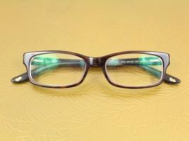 57d726658e Ray Ban RB 5187 2445 Tortoise Brown Plastic Eyeglasses Glasses Frames 50...  -