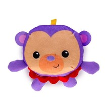 NWT Fisher-Price Giggle Gang Monkey - Ginger LAUGHING PLUSH TOY - $9.59