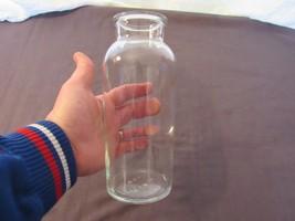 T C W  Apothecary 8 1/2 Inch Jar Science Lab Glass Art Crafts Design Sta... - $13.87