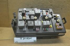 01-02 Buick Rendezvous Fuse Box Junction Oem 10311478 Module 305-W3 - $159.99