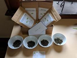 Thai Tea Box - $54.00