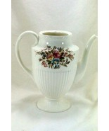 Wedgwood 1997 Conway 3 Cup Coffee Pot No Lid - $20.78