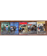 RUSH REVERE 5 VOLUME HARDCOVER SET (COLLECTION) by Rush Limbaugh BRAND NEW - $198.99