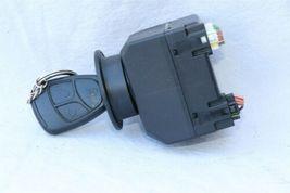 Mercedes Ignition Start Switch & Key Smart Fob Keyless Entry Remote 1645450708 image 4