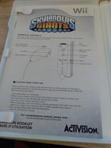 Nintendo Wii Skylanders Giants - COMPLETE image 3