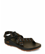 NEW IN BOX Mens Chaco Z/Cloud Sandal in Check Black sz US 9 - $90.94 CAD