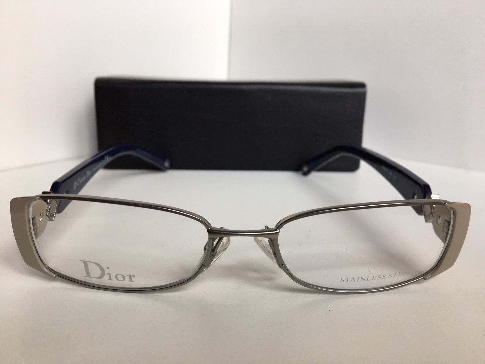01ccab94ecd S l1600. S l1600. New Christian Dior CD 3747 CD3747 Q97 Women s Eyeglasses  Optical Frame · New Christian Dior ...