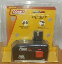 Coleman Power-Tite 18V Battery PT18BAT *SEE DESCRIPTION* - $45.49+