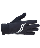Saucony Nomad Size M Medium Thermal Water Resistant Running Gloves SA904... - $13.38