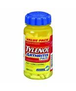 Tylenol Arthritis Pain 170 caplets  Imported from Canada  - $29.65