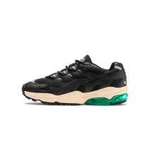 RHUDE x Puma Cell Alien (Puma Black/ Navigate/ Tan/ Green) Men 8-13 - $189.99