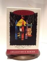 Hallmark Keepsake - Bright Flying Colors #6 - QX5273 - Mint - 1996 - $3.95