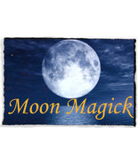 27x FULL COVEN REPAIR LOVE PROTECT HOME HEALING MOON MAGICK 925 Witch Ca... - $112.77