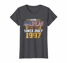Brother Shirts - 21st Birthday Gifts Making America Legendary Since July... - $19.95+