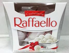 Ferrero Confetteria Raffaello Almond Coconut Treat 5.3 oz - $6.98