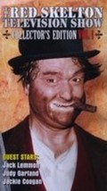 The Red Skelton Television Show: Collector's Edition Vol 1 Vhs image 1