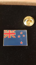 australia Lapel Pin Badge / tie pin. in gift box enamel finished
