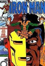 Iron Man (Vol. 1), Edition# 195 [Comic] [Jan 01, 1968] Marvel - $3.91