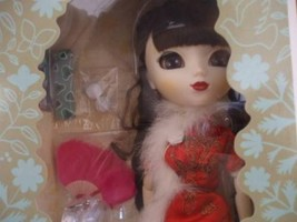 Pullip Chinachina China dress version Character doll Toy New D52 - $499.99