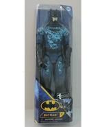 """2021 DC COMICS BATMAN TECHNO BLUE CAMOFLAGE SUIT POSABLE 12"""" ACTION FIGURE - $20.00"""