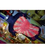 JAPANESE FLAG Japan Rising Sun Flag 日本旭日旗 black Glamhead T shirt WOMEN M... - $12.50