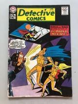 Detective Comics (1937 1st Series) #302 - $69.30