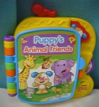 Fisher Price Laugh & Learn Puppy's Animal Friends - $12.62