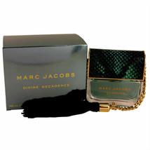 Marc Jacobs Divine Decadence Eau De Parfum Spray 100 ML/3.4 Fl.Oz. - $81.68