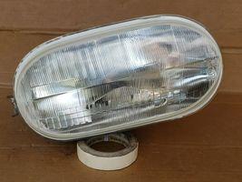 81-91 JAGUAR XJS Euro Glass Headlight Lamp Passenger Right RH image 4