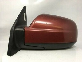 2005 Hyundai Tucson Driver Left Side View Power Door Mirror 15019 - $51.07